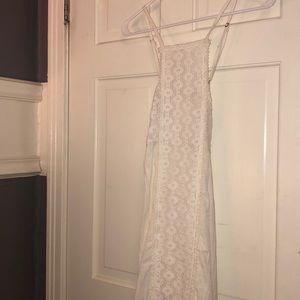 O'Neill boho lace dress